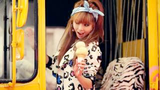 HyunA_Ice Cream